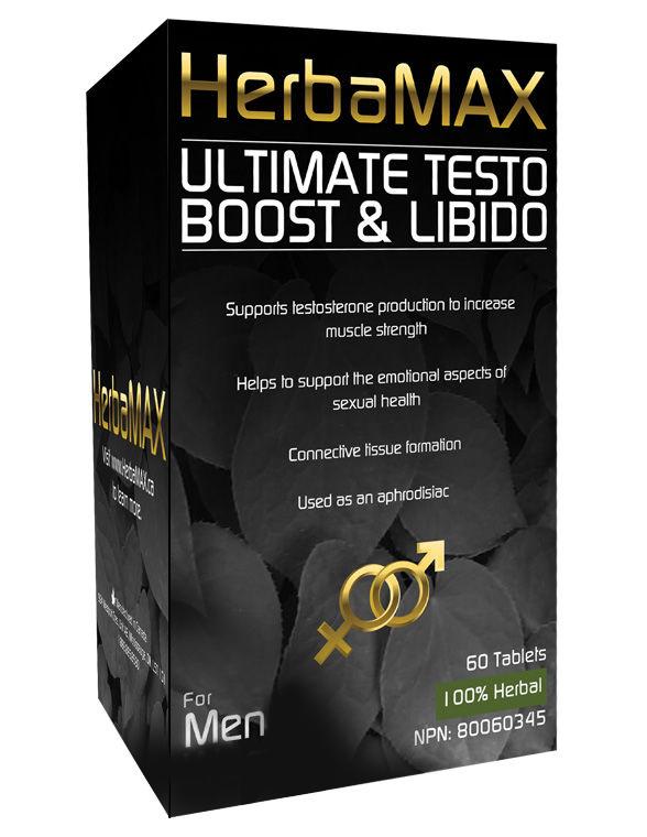 how to boost libido in men